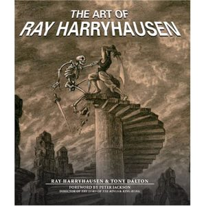 Ray Harryhausen RIP