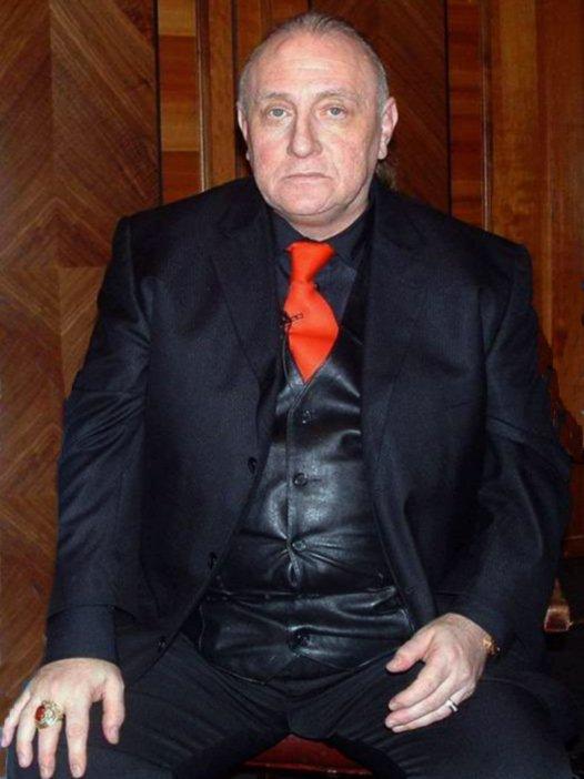 Richard Bandler – Erfinder des NLPs (Neurolinguistische Programmierung)