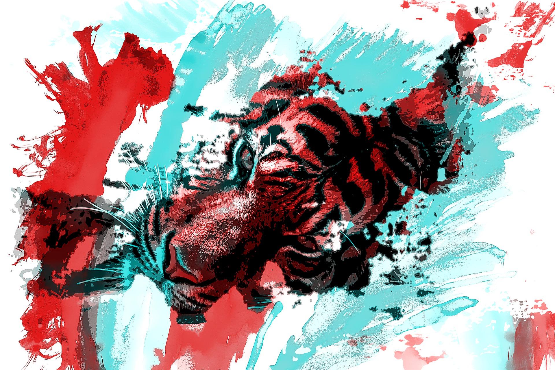 TIGER – Anker – NLP