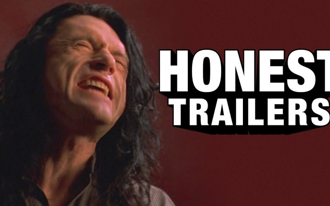The Room: The best worst movie ever
