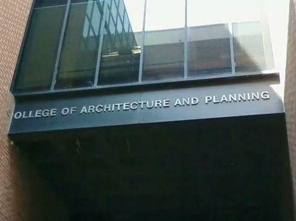 Geniales Logo für Hochschule für Architektur und Planung…