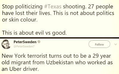 Der feine Unterschied zwischen ausländischen und nationalen Killern…