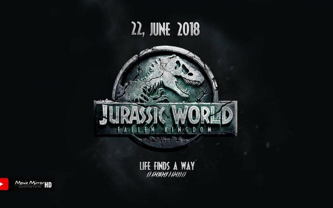 Jurassic World: Fallen Kingdom – Teaser Clip