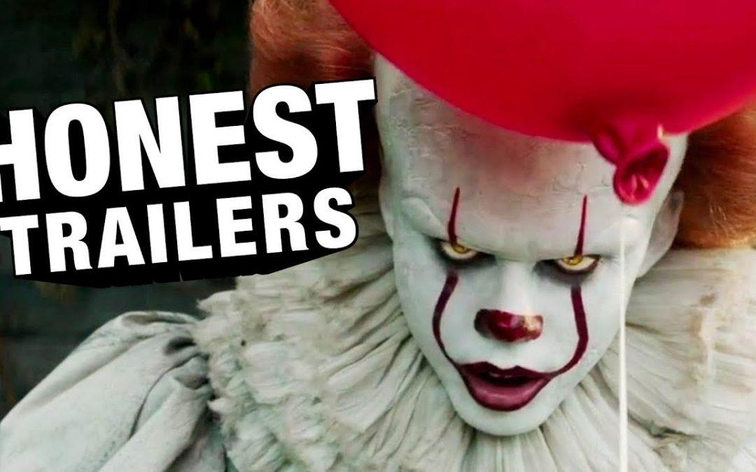Stephen King's ES (IT): Honest Trailers