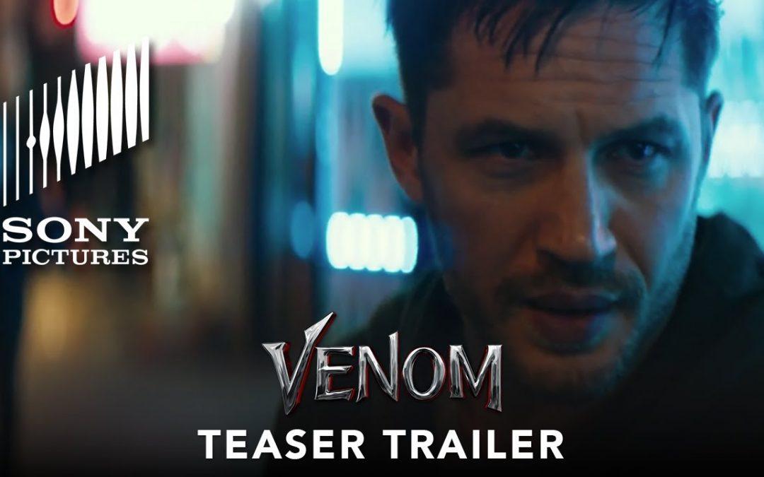 Venom (Teaser Trailer)