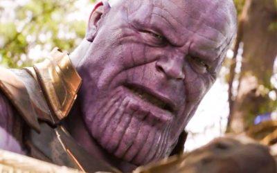 Avengers 3: Infinity War (Trailer #2)