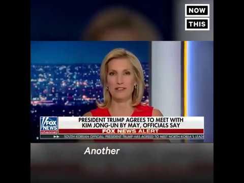 Fox News verurteilt Obama dafür, in Dialog mit Nord Korea und Iran zu gehen – und lobt Trump bei gleicher Vorgehensweise in den Himmel
