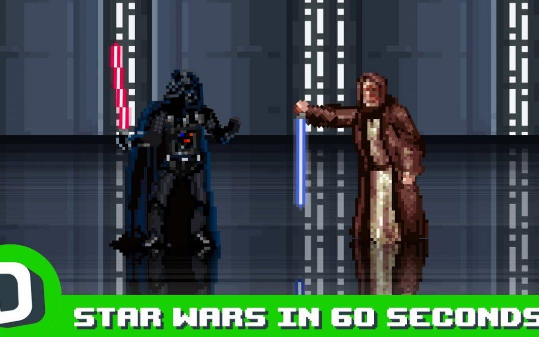 Wie Star Wars hätte enden können…