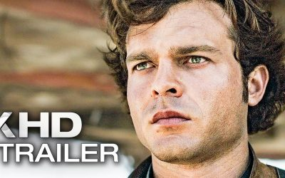 Solo – A Star Wars Story (Trailer #2)